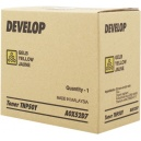ORIGINAL Develop toner giallo A0X52D7 TNP-50Y ~5000 Seiten