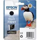 Originale Epson Cartuccia Ink nero C13T32414010 T3241 - 4200 Pag 14ml