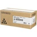 Originale Ricoh toner black 407318 SP 4500HE ~12000 pag