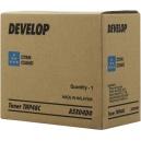 ORIGINAL Develop toner ciano A5X04D0 TNP48C ~10000 Seiten