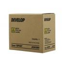 ORIGINAL Develop toner giallo A5X02D0 TNP48Y ~10000 Seiten