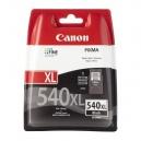 ORIGINAL Canon Cartuccia d'inchiostro nero PG-540XL 5222B005 ~601 Seiten 21ml alta capacità