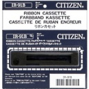 ORIGINAL Citizen Nastro colorato nero CBM910 IR-91b