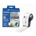 ORIGINAL Brother Etichette  DK-11201 11201 etichette in carta per indirizzi, 29x90 mm bianco 400 et./ruolo