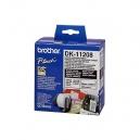 ORIGINAL Brother Etichette  DK-11208  etichette in carta per indirizzi, 38x90 mm bianco 400 et./ruolo