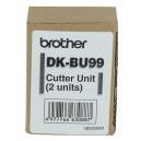 ORIGINAL Brother Accessori  DK-BU99  lama taglierina di stampante