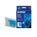 ORIGINAL Brother Cartuccia d'inchiostro ciano LC-1000c LC1000C ~400K