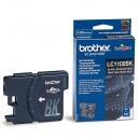 ORIGINAL Brother Cartuccia d'inchiostro nero LC-1100bk LC1100BK ~450K
