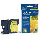 ORIGINAL Brother Cartuccia d'inchiostro giallo LC-1100y  ~325K 1100y