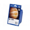 ORIGINAL Brother Value Pack nero LC1240BKBP2DR LC1240 2 cartucce d'inchiostro