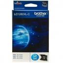ORIGINAL Brother Cartuccia d'inchiostro ciano LC-1280XLC 5833868 ~1200 K