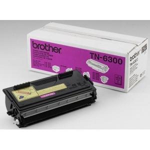 ORIGINAL  Brother toner nero TN-6300  - 3000 PAG