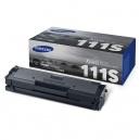 ORIGINALE Samsung MLT-D111S - 111s Toner BLACK MLT D111S - 1000 PAG
