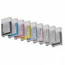 ORIGINALE Epson Cartuccia INK JET magenta chiara C13T603C00 T563600 220ml
