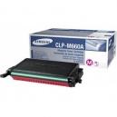 originale Samsung toner magenta CLP-M660A  ~2000 Pag standard