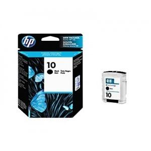 ORIGINALE HP C4844A Cartuccia ink jet black HP10 / 10BK - 2200 pag 69ml