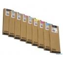 ORIGINALE Epson Cartuccia INK JET magenta  vivid  C13T606300 T606300 220ml