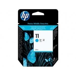 ORIGINALE HP C4836A Cartuccia ink jet cyan 11 28ml