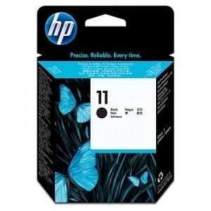 ORIGINALE HP C4810A Testina per stampa black 11