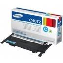 originale Samsung toner ciano CLT-C4072S  ~ 1000 Pag