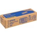 ORIGINALE Epson toner yellow C13S050627 0627 ~2500 PAG