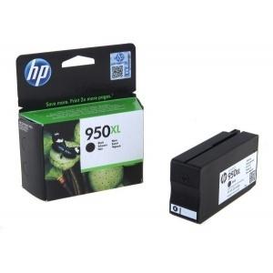ORIGINALE HP Cartuccia ink jet black CN045AE 950 XL ~ 2300 pag
