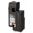 ORIGINALE Epson toner nero C13S050672 0672 ~700 PAG