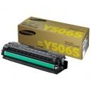 originale Samsung toner giallo CLT-Y506S  ~1500 Pag
