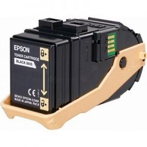 ORIGINAL Epson C13S050605 - S050605 - 0605 toner laser  black - 6500 pag