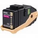 ORIGINALE Epson toner magenta C13S050603 0603 ~7500 PAG