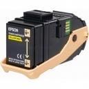 ORIGINALE Epson toner yellow C13S050602 0602 ~7500 PAG