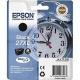 ORIGINALE Epson T2711 - C13T27114012 Cartuccia ink jet black T27114010 - 1100 pag 17.7ml XL