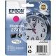 ORIGINALE Epson T2713 - C13T27134010 Cartuccia ink jet magenta T27134010 / T27134012 - 1100 pag 10.4ml XL