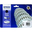 ORIGINAL Epson T7901 C13T79014010 Cartuccia ink jet black 2600 pag 41.8ml 79XL