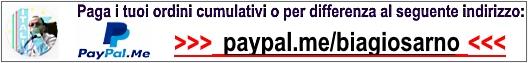 Pagamenti con paypal.me